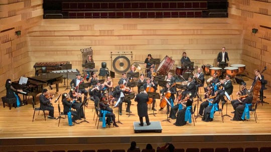 The Guam Territorial Band and the Tumon Bay Youth Orchestra both took home gold awards at the 2019 Australian International Music Festival held in Sydney.