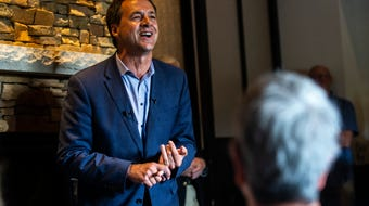 Watch what Steve Bullock had to say regarding affordable, accessible college education, loans and elimination of student debt.