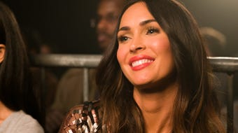 Here are five things to know about East Tennessee native and actress Megan Fox.