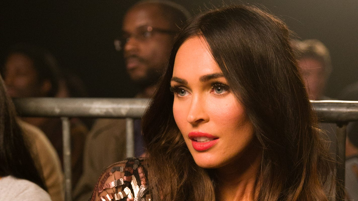 Megan Fox: What 2019, future projects she is starring in