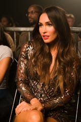 "East Tennessee's Megan Fox stars in ""'Above The Shadows."""