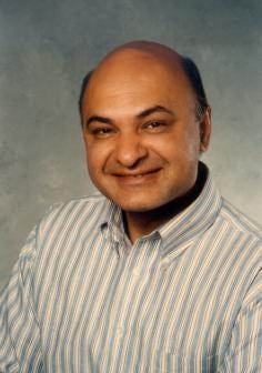 Parviz Soroushian
