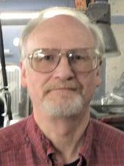 Larry Karstaedt