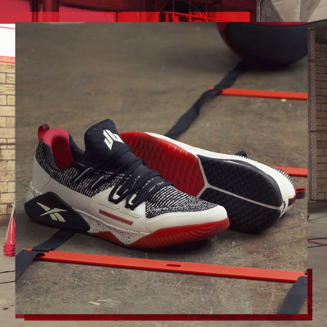 shoe pays homage to Pewaukee High School