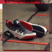 Pewaukee native JJ Watt and Reebok unveiled the JJ III signature training shoe July 9.