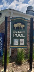 A lifeguard pulled a 3-year-old child from the Elm Grove Pool on July 10. The boy was hospitalized at Children's Hospital of Wisconsin.