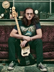 Geddy Lee appears Sunday at Basement East.