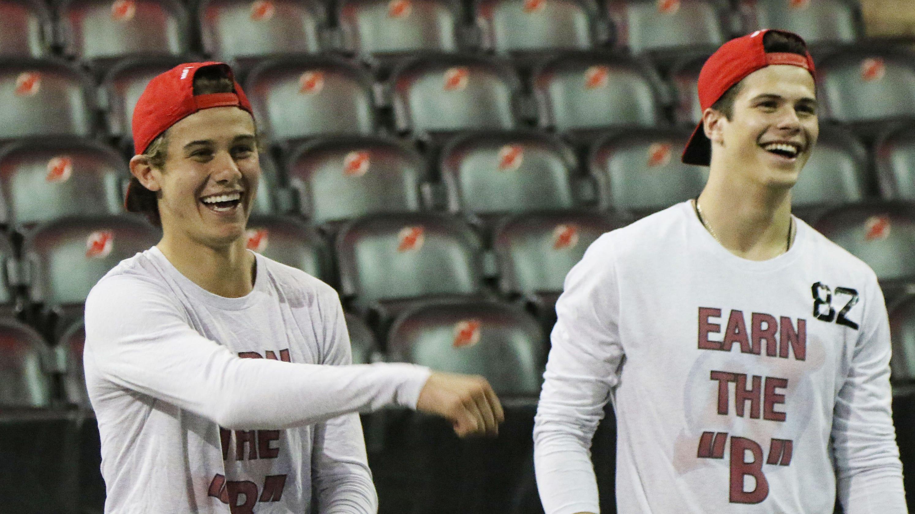 new concept b1fbb edbf3 New Jersey Devils   Bleacher Report   Latest News, Scores ...