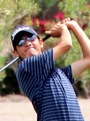 D.A.R.E. Golf Scramble is Saturday at Rio Mimbres Golf Course.