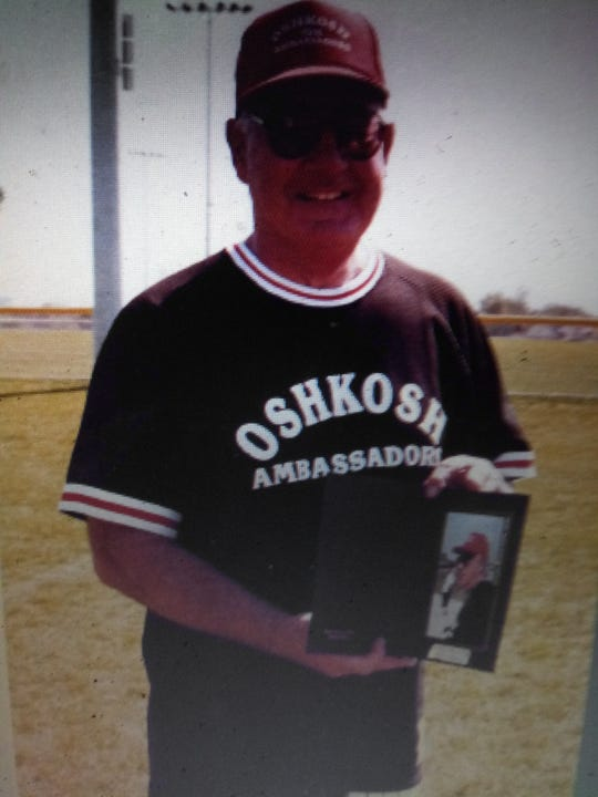 Ed Anderson started the Oshkosh Ambassadors in the 1990s. It has now expanded to five teams.