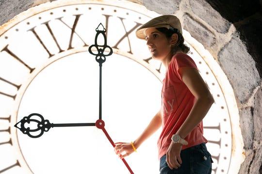 Ana Fabrega of HBO's 'Los Espookys.'