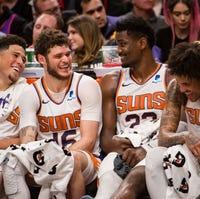 Phoenix Suns roster, player salaries for 2019-20 NBA season