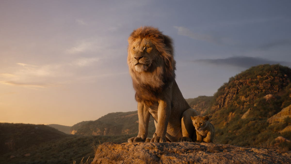 The Lion King 2019 Spoilers What Are Differences From The Original