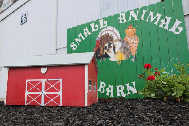 The 54th annual Ottawa County Fair kicks of bright and early Monday morning and will continue for the next week, rain or shine.