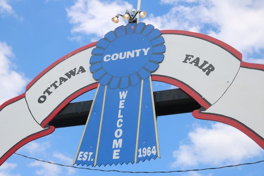 The Ottawa County Fair will be moving forward with a modified schedule this year primarily focusing on the junior fair.