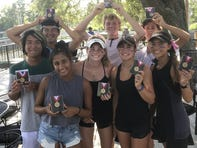 USTA's Southern wins second straight 16s title