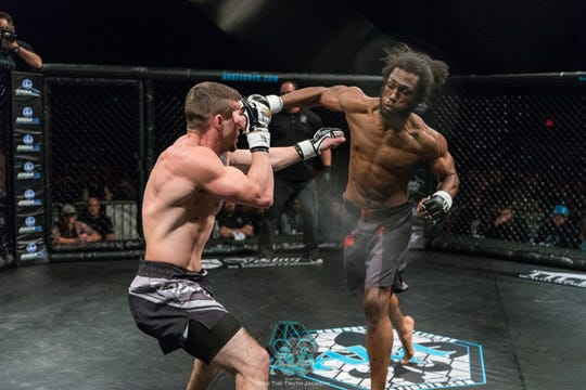 American Kombat Alliance returns to the Horseshoe's Riverdome for mixed-martial arts action on Friday.