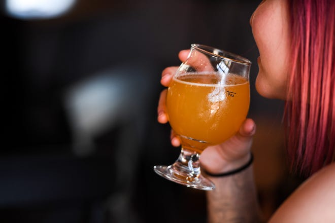 The Mash Madness 2021 roster features five downtown breweries.
