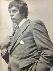 J. Douglas Cassity in 1979