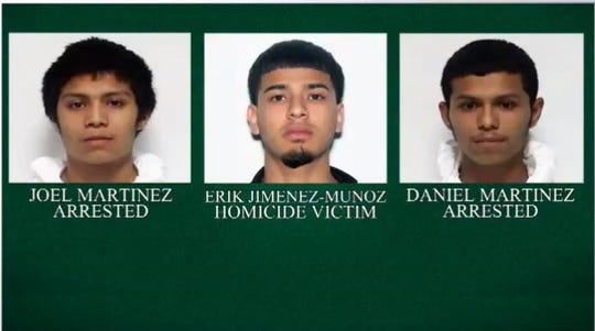 Two teens charged as adults in fatal shooting in St. Lucie County.