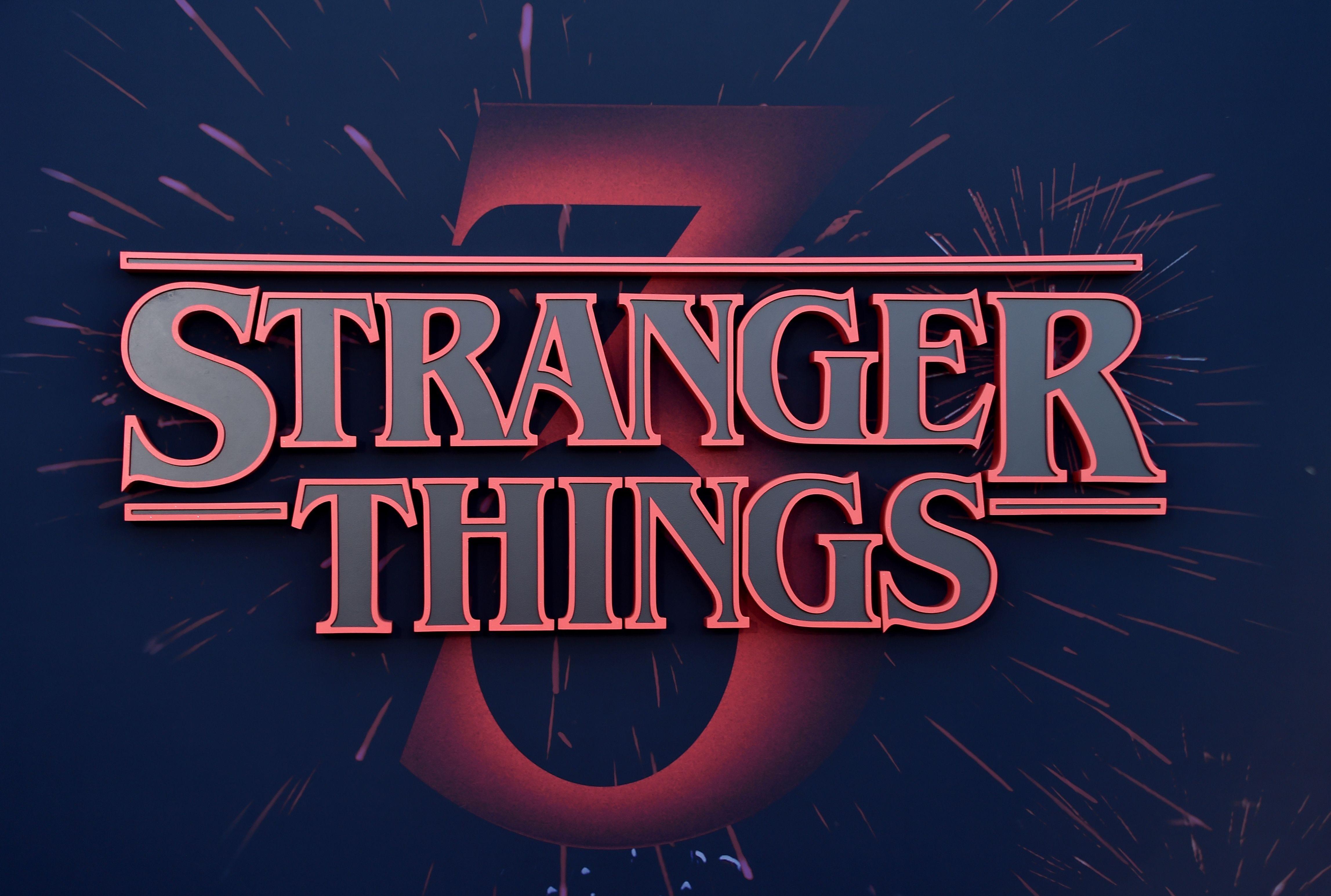 Priah Ferguson talks about 'Stranger Things' Season 3