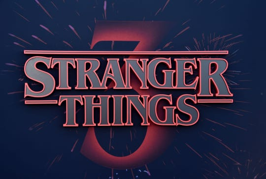 "Retro sci-fi mystery ""Stranger Things"" has broken Netflix viewing records with the global launch of its third season, the streaming giant said in a rare tweet publishing viewing data. The nostalgic 1980s show about a gang of suburban adolescents battling supernatural monsters had been watched by 40.7 million accounts since July 4, 2019, it said."