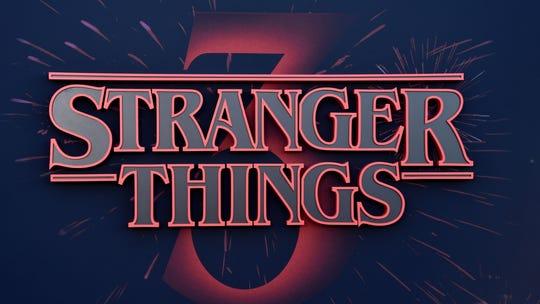 'Stranger Things' breakout star Priah Ferguson on Season 3 and her 'cool stunts'