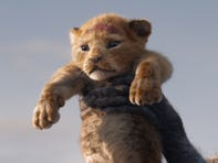 Review: Disney's new 'Lion King' revamp razzles and dazzles but feels all too familiar