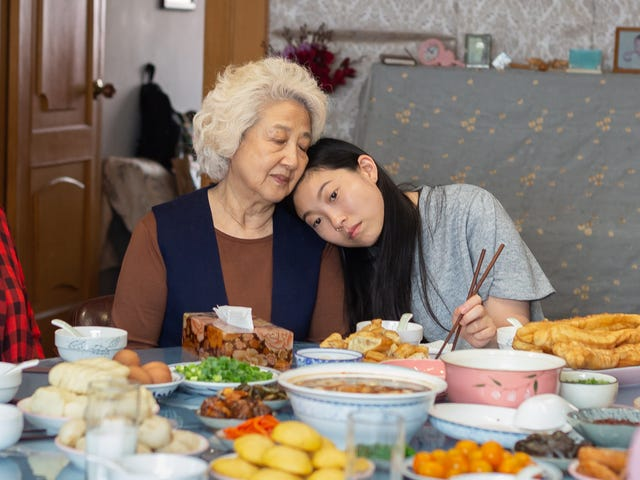 The Farewell': Awkwafina's new movie is her most 'personal' yet