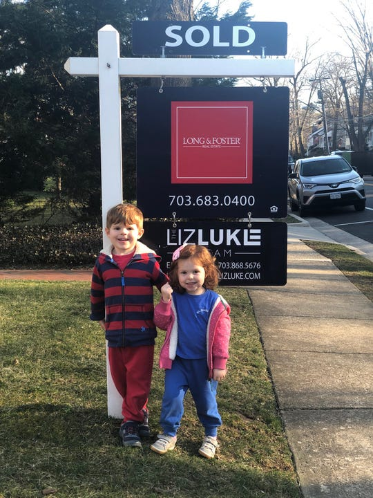 Libby Newman needed her two kids' cooperation when they staged their home for sale, including keeping the space tidy. The National Association of Realtor's 2019 profile shows that most agents recommend decluttering before selling.
