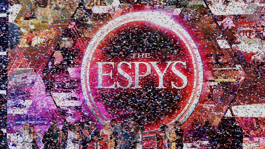 All the winners from the 2019 ESPY Awards