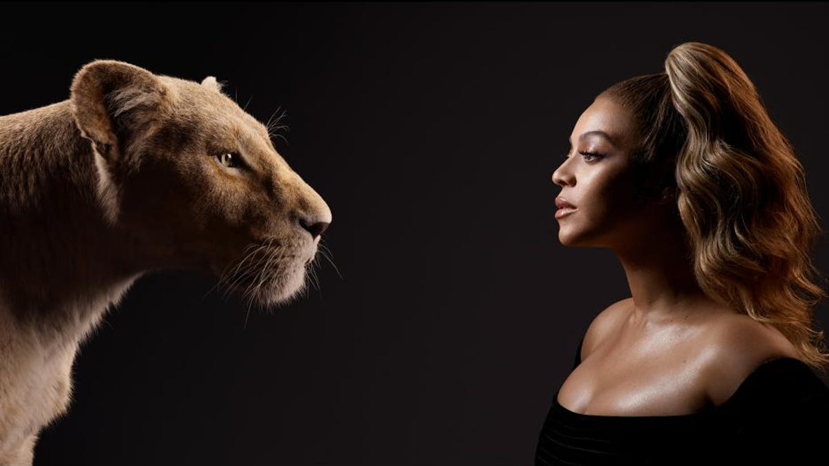 Lion King Isn T Accurate Female Lions Rule The Pride