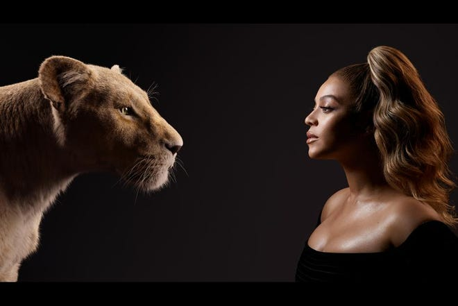 The Lion King Reviews How Beyonce S Nala Is Faring With Critics