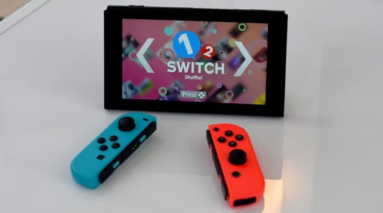 Also expected to be on sale on Prime Day: Nintendo Joy-Con controllers for the Switch console.