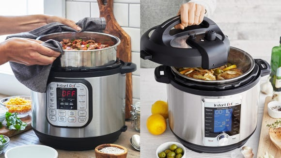 The best Instant Pot deals of Amazon Prime Day