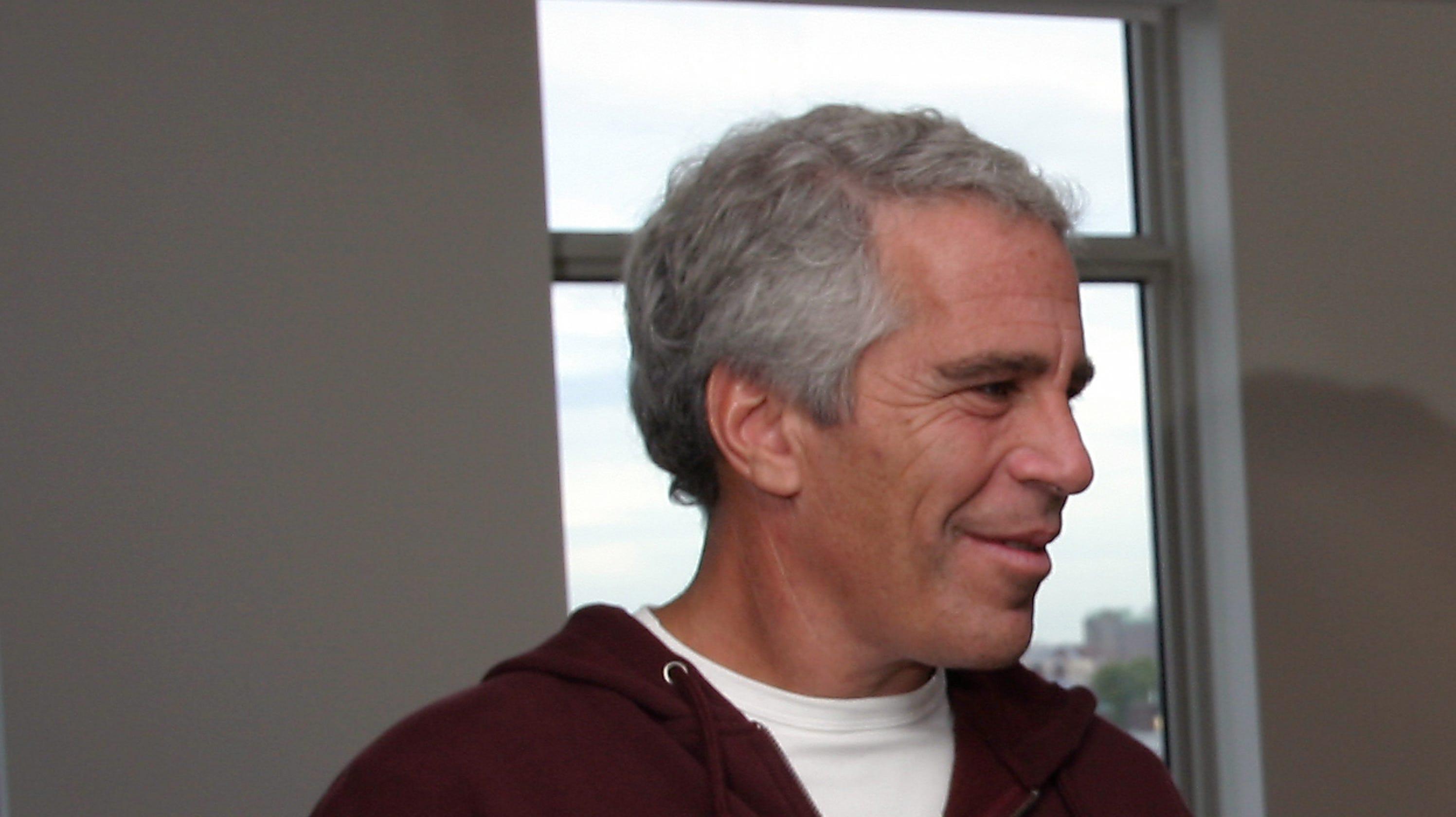 Jeffrey Epstein - Wikipedia  |Jeffrey Epstein