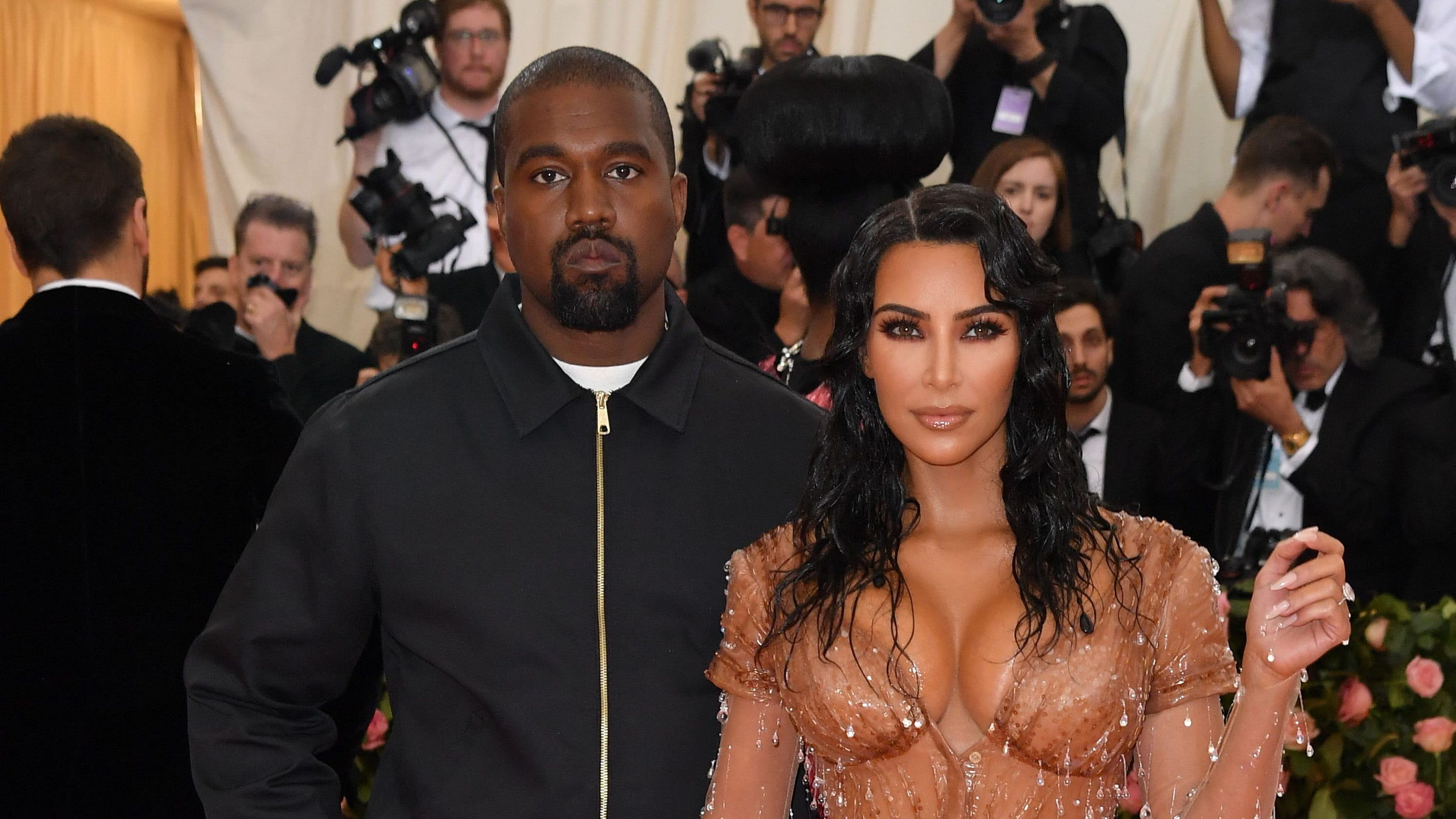 Kanye West's comeback: From $53 million in debt to making over $150 million in a year thumbnail