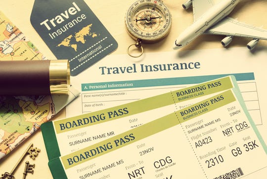Start looking at travel insurance as an essential part of your travel planning and budget, not an add-on. And book it at the same time you make your reservations.
