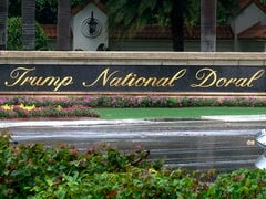 'There's a perception of impropriety': Former White House officials say Doral G-7 breaks precedent