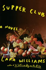 """Supper Club,"" by Lara Williams."