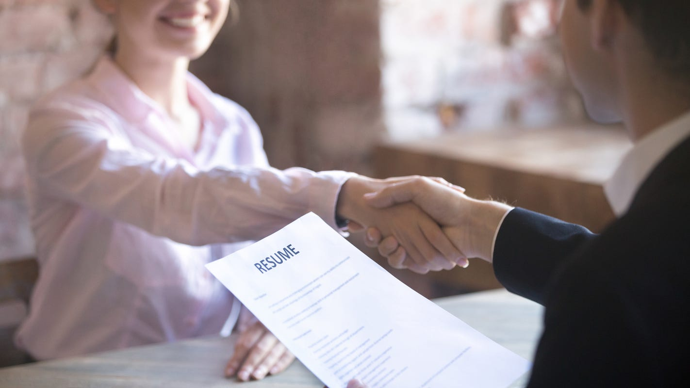 Prepare W-4 2020, other benefits when you get a new job