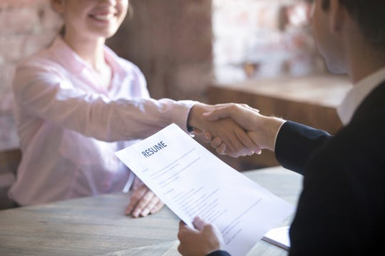 Don't ruin a good job interview with a bad resume.