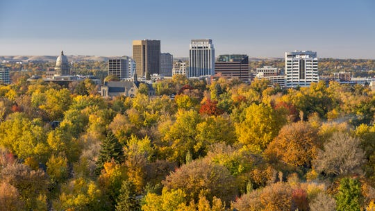 The ZIP code 83704 is Boise, Idaho, is one of the hottest housing markets in the country, according to a ranking from Realtor.com.