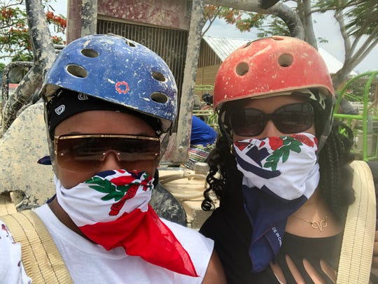 Punta Cana, Dominican Republic excursion