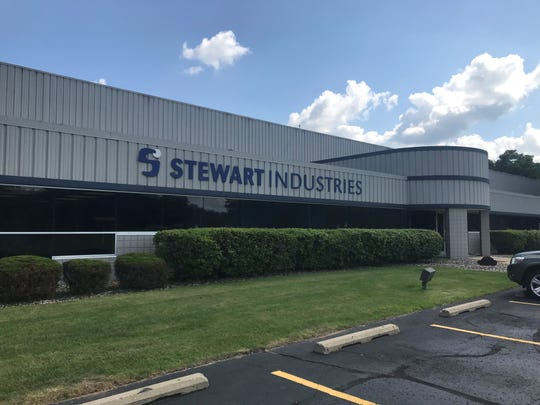 STEWART Industries is opening Battle Creek's first Foreign Trade Zone division by Oct. 1 at the latest.