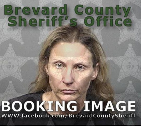 Danielle Kahl, 44, was charged Wednesday with scheming to defraud and grand theft over $100,000.