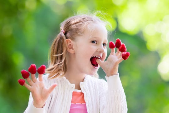 These seven tips and tricks can help children incorporate more nutrients into their diets.