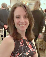 Maria Kavouras, of Basking Ridge, died at 45 after she was allegedly misdiagnosed as cancer free by a doctor at Rutgers Cancer Institute of New Jersey.