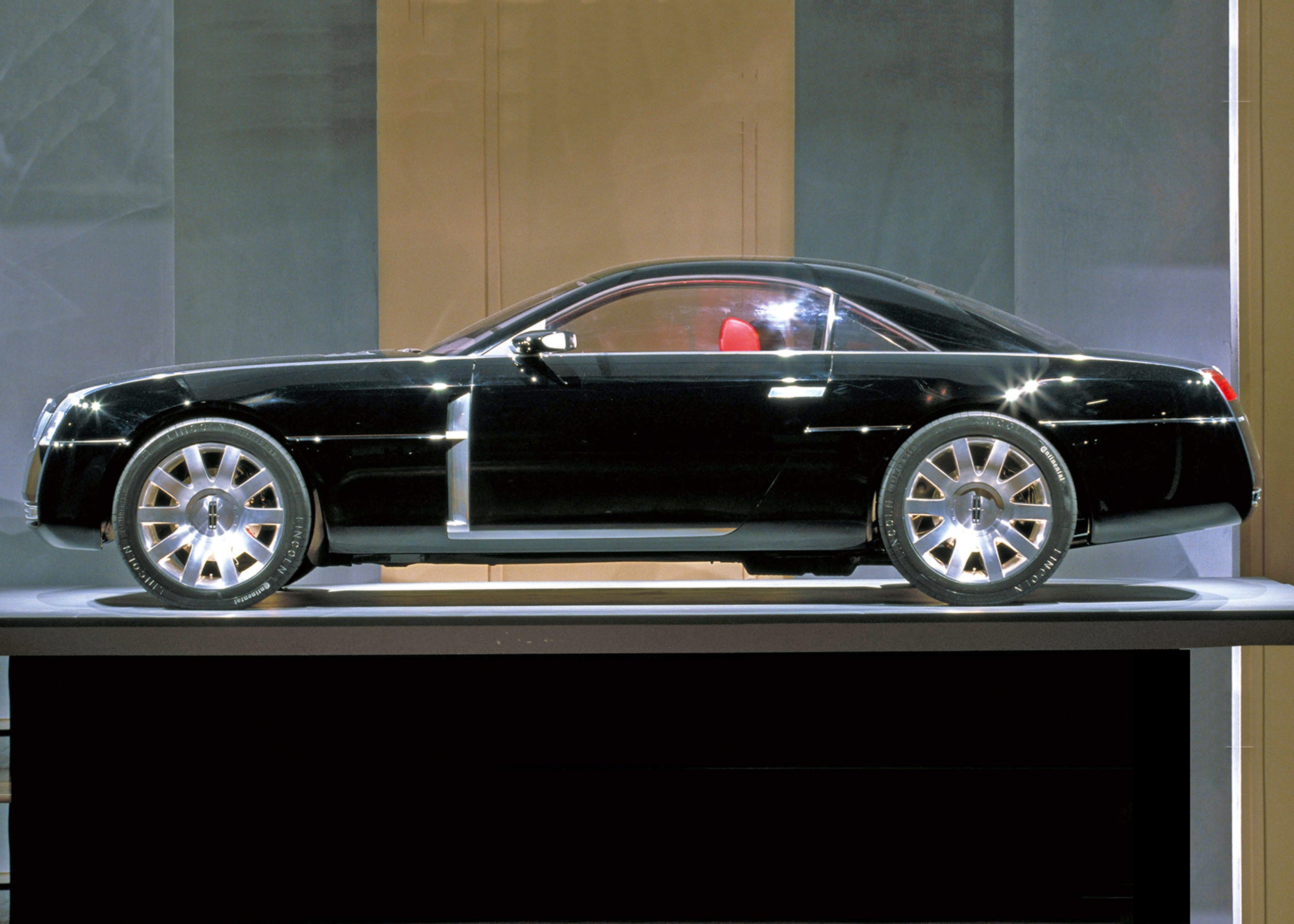 Ford Concept Cars >> Ford Concept Cars That Could Have Been