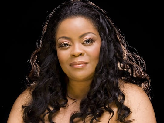 Maysa has performed with Stevie Wonder and with British jazz group Incognito. At Rhythm and Rhymes she'll perform with jazz flutist Alexander Zonjic.